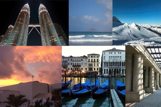 die größte Touristikmesse der Welt