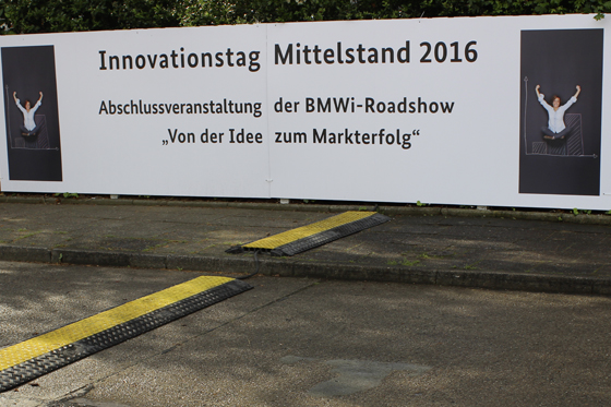 Innovationstag Mittelstand