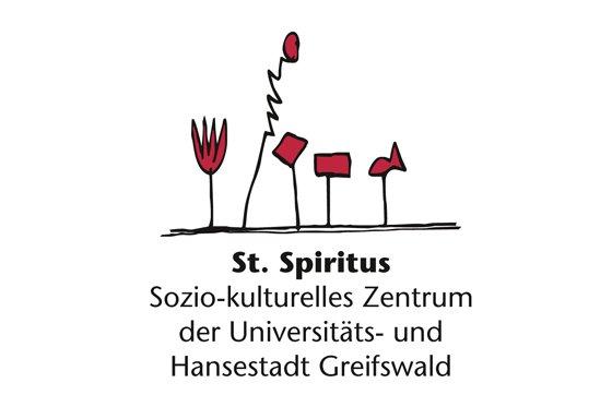 St. Spiritus - Sozio-kulturelles Zentrum der Hansestadt Greifswald